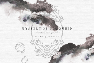 Mystery of sea queen