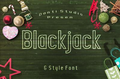 Blackjack Family