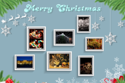 Christmas  photo Collection