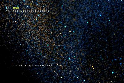 Glitter Overlays V5