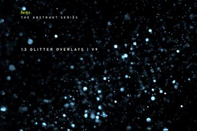 Glitter Overlays V9