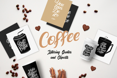 20 Coffee Quotes