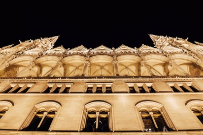 Photo set from 22photos.The Hungarian Parliament in Budapest on the Danube.