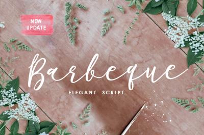 Barbeque Script
