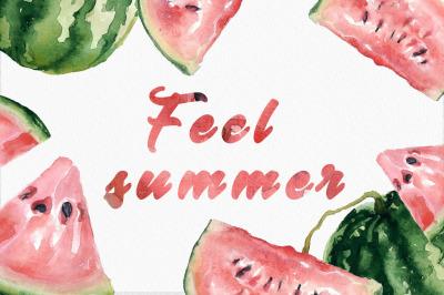 Feel summer
