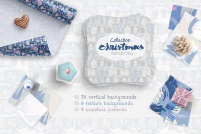 Collection Christmas