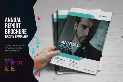 Annual Report Design v3