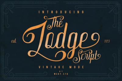 The Lodge Script