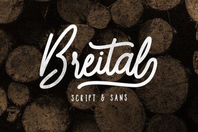 Breital