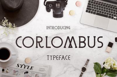 Corlumbus