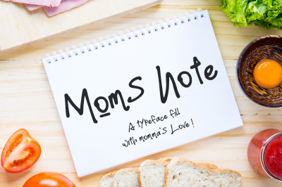 Moms Note