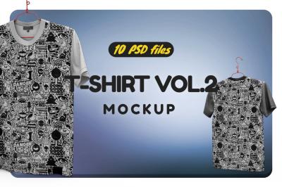 T-shirt Vol.2