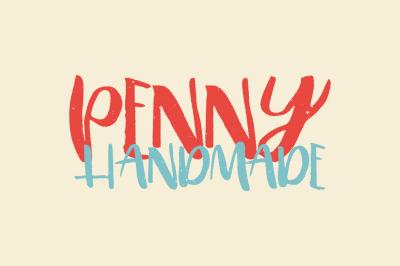 Penny Handmade