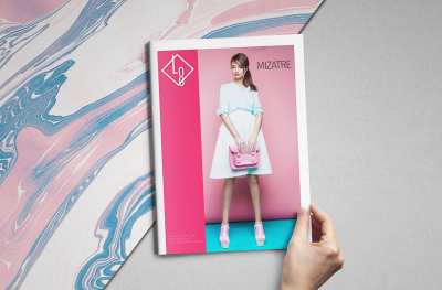 Product Catalogs Template