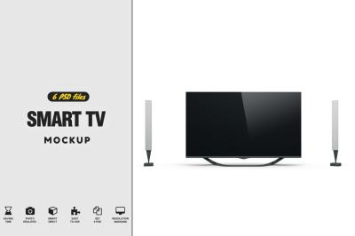Smart TV 46