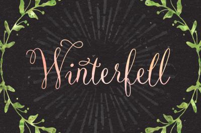 Winterfell Script