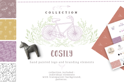 Cosily collection