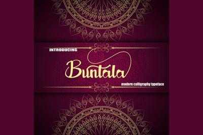 Buntala