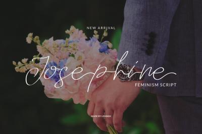 Josephine - Feminism Script