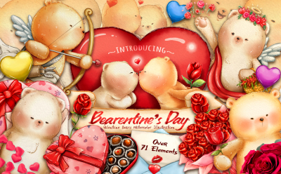 Bearentine's Day