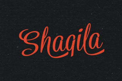 Shaqila