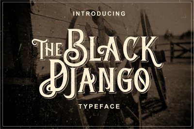 The Black Django