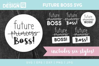 Future Boss