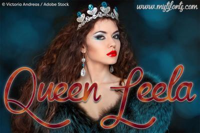 Queen Leela