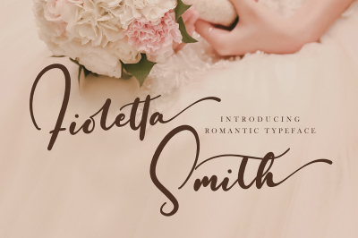 Fioletta Smith