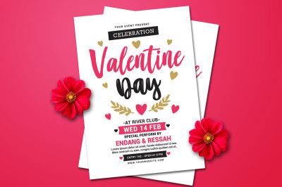 Valentine Day Celebration