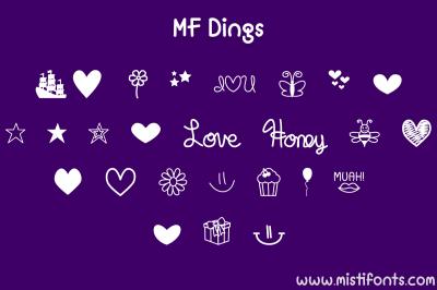 MF Dings