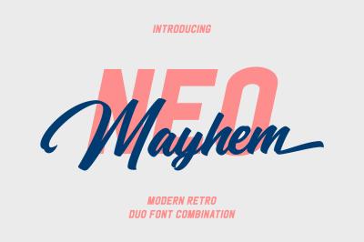 Neo Mayhem
