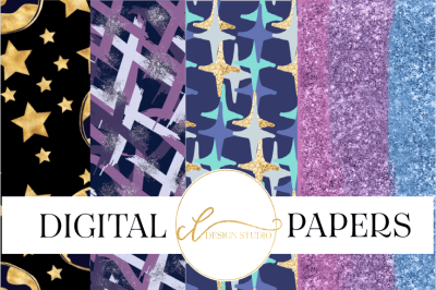 Global Takeover Digital Papers