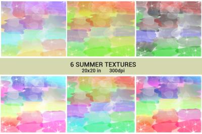 Summer Textures