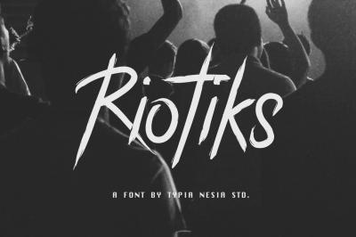 Riotiks