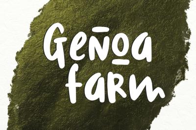 Genoa Farm