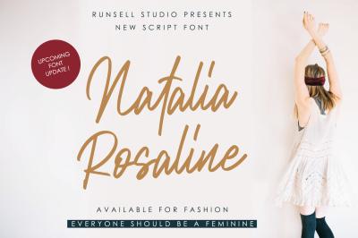 Natalia Roseline