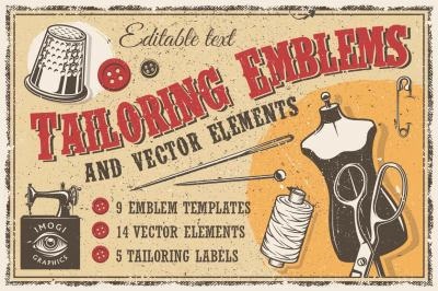 Tailor logo templates. Discount inside