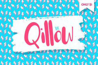 Qillow Script
