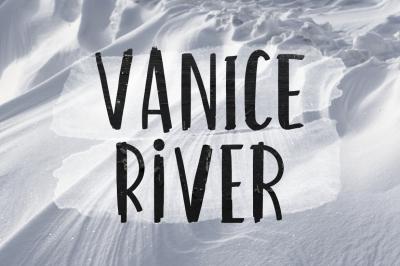 Vanice River