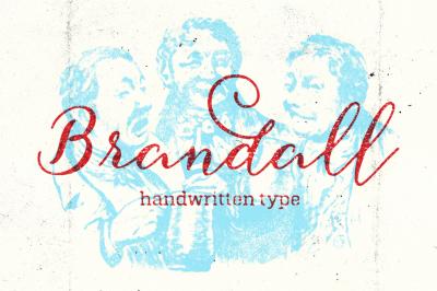 Brandall