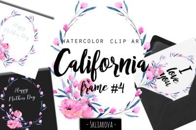 California. Frame #4