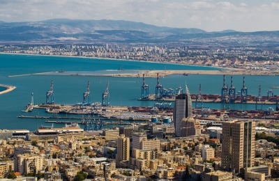 Tel-Aviv District