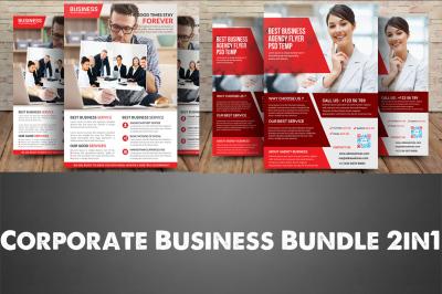 Corporate Business Bundle 2