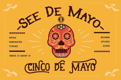 See De Mayo