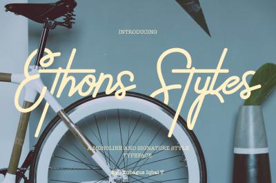 Ethons Styles