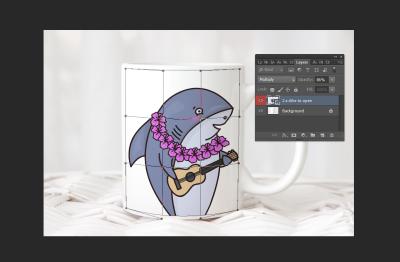 Monochromatic cup mockup, coffee mug mock up, white psd mug mock ups