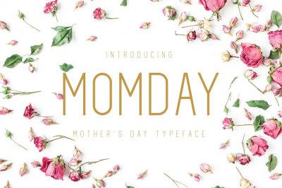 MOMDAY