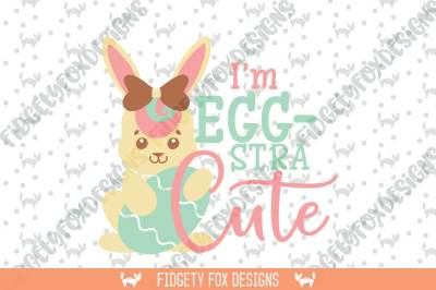 Easter Bunny SVG  DXF PDF Png Cut file