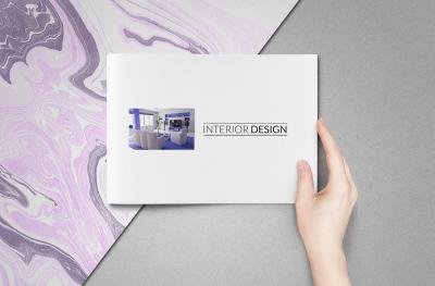 Simple Interior Catalog
